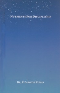 Nutrients for Discipleship