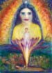 Metamorphosis – from personality to the soul / consciousness, to the super-soul / universal consciousness, the Mother of the World